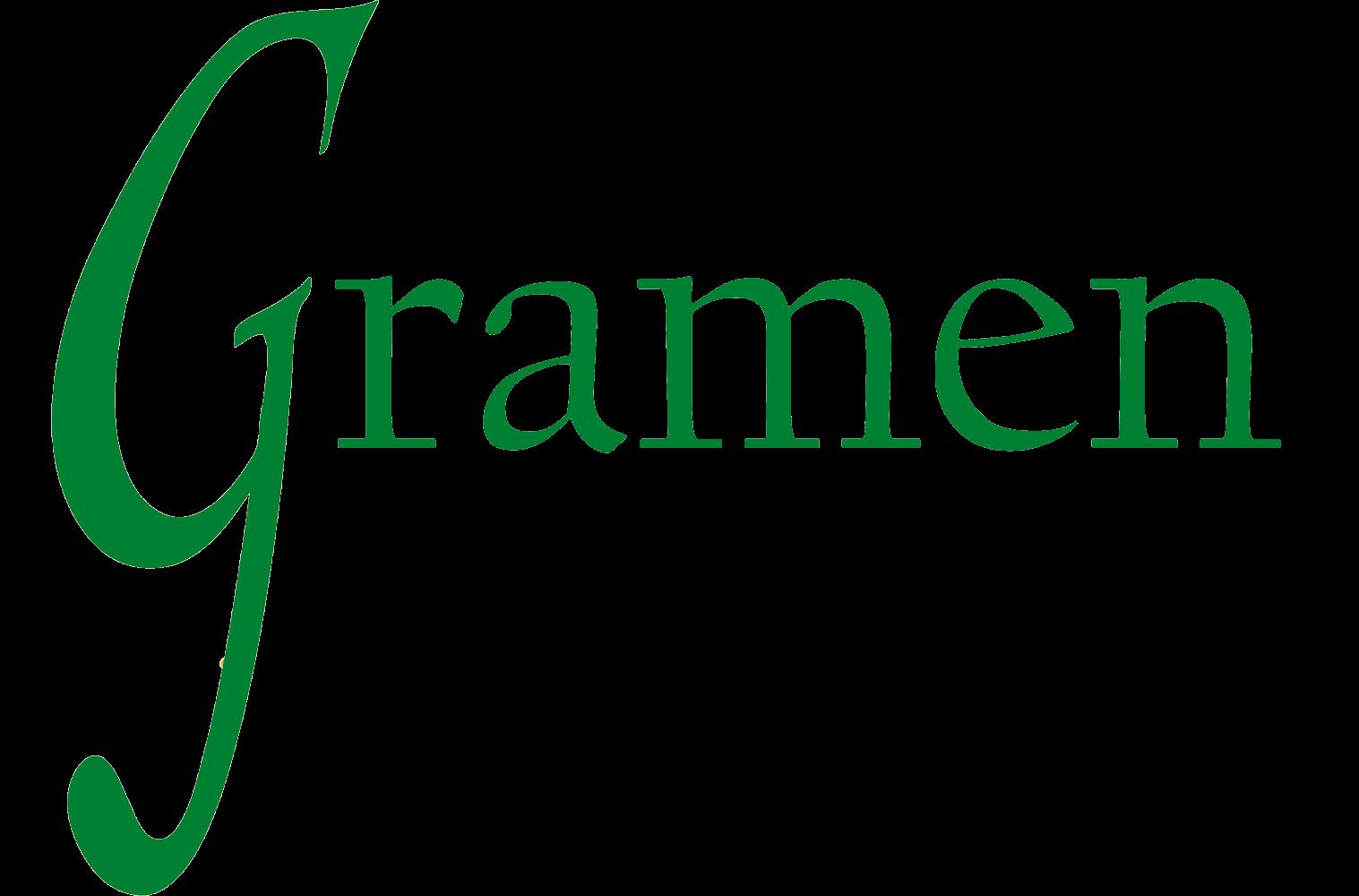 Gramen Logo